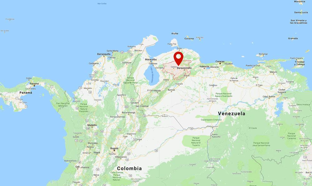 CASA-DELTIMPLE-LANZAROTE-Ubicacion-Estado-de-Lara-Venezuela