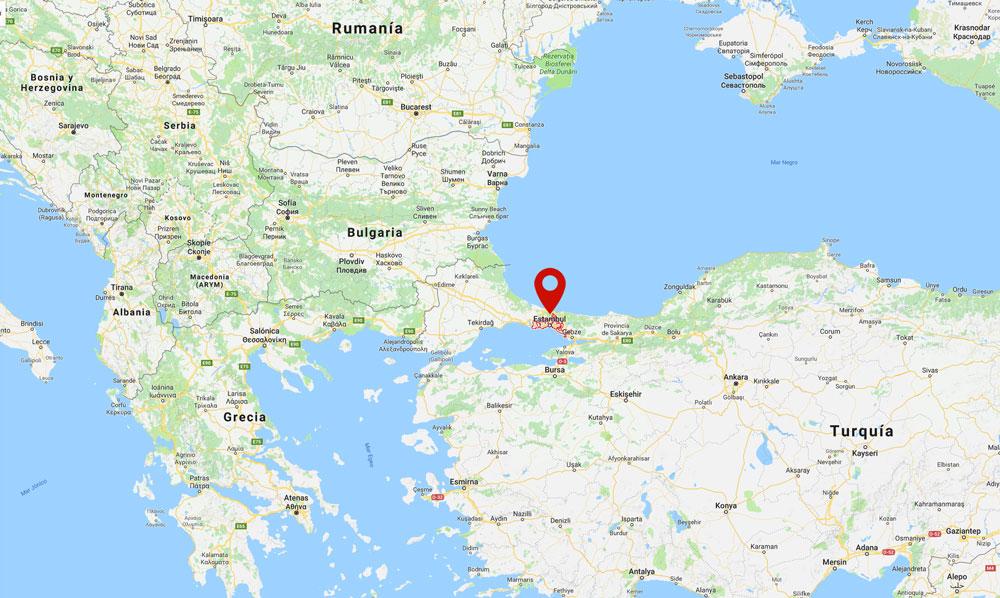 CASA-DELTIMPLE-LANZAROTE-Ubicacion-Istambul-Turquia